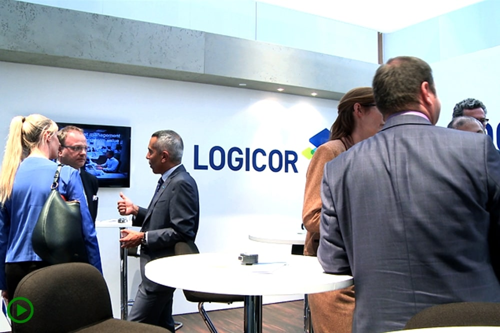 Messevideo Logicor